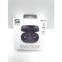 SOUL ---無線藍牙5.0耳機-ipx4-bluetooth-(emotion2)黑色
